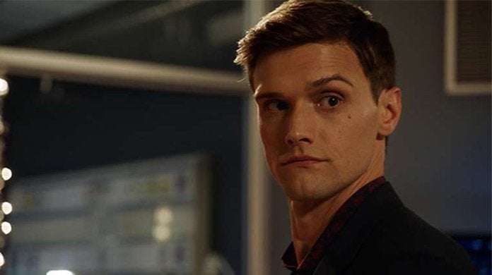 the flash ralph dibny