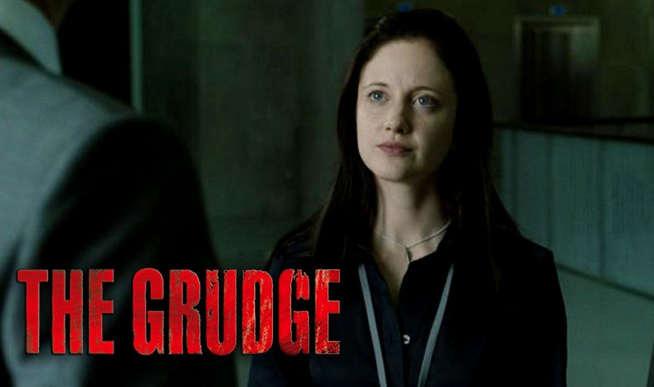 the grudge movie reboot andrea riseborough