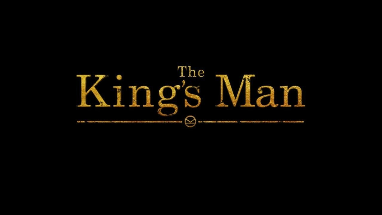 Kingsman: The Secret Service Prequel Gets Official Title and Logo