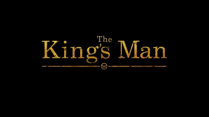 The King's Man Kingsman Prequel