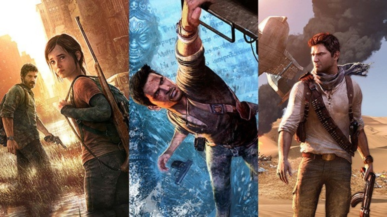 The Last Of Us Uncharted 2 And Uncharted 3 Online Support Ending