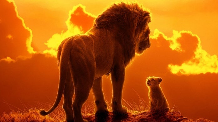 The Lion King Trails Only Avengers: Endgame in Advanced Ticket Sales in First 24 Hours