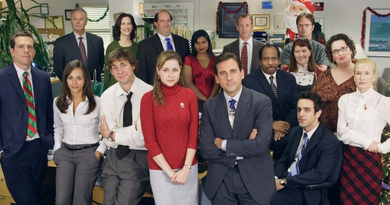 The Office Creator Afraid to Disappoint Fans With Reboot