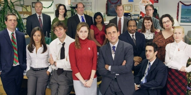 NBC Pulling The Office From Netflix Next Year