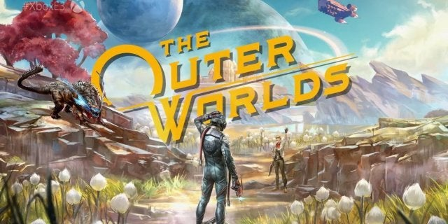Check Out the First 20 Minutes of The Outer Worlds
