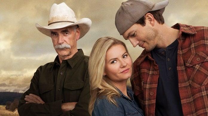 The Ranch foi cancelado na Netflix