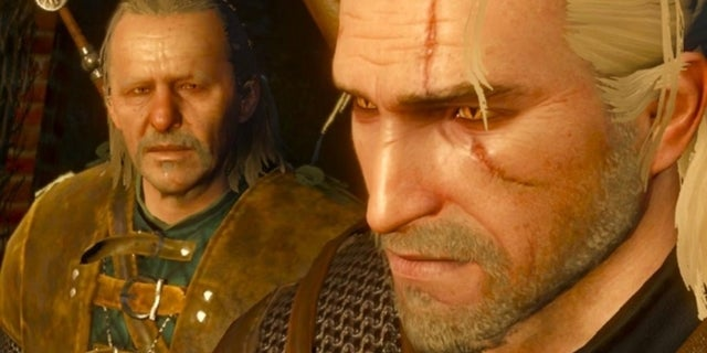 The Witcher 3 Nintendo Switch Version Entirely On Cartridge, No Downloads Necessary