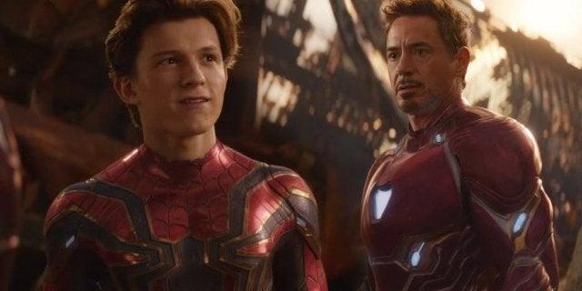 Robert Downey Jr. Still Facetimes Avengers Co-Star Tom Holland