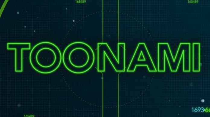 Toonami-Logo