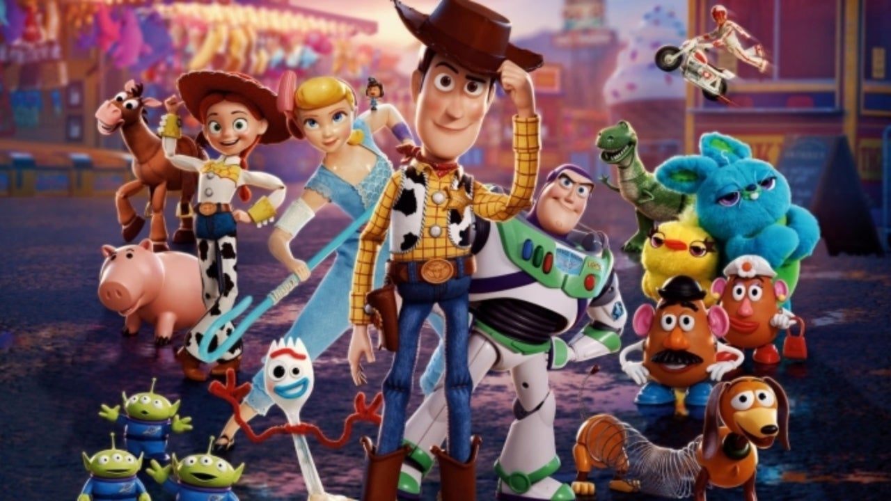 Toy Story 4 Crosses $1 Billion at Worldwide Box Office