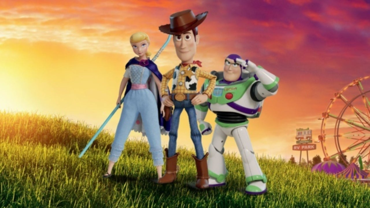 Toy Story 4 Lands Its First Negative Reviews on Rotten Tomatoes