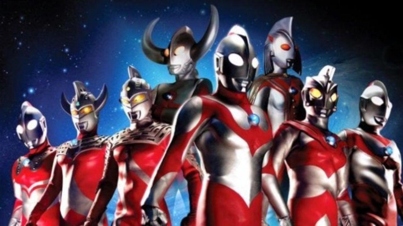 Shin Ultraman Reveals New Cast Additions