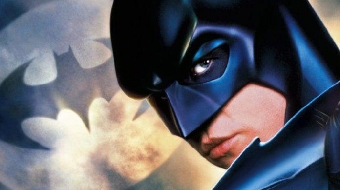 Val Kilmer Batman