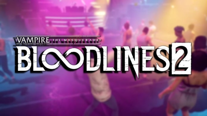 Vampire The Masquerade Bloodlines 2 Dance Moves