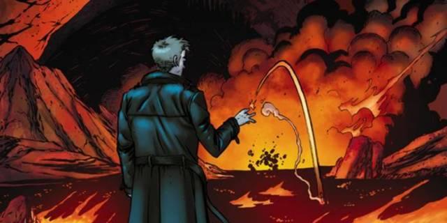 Vertigo Comics Sales - Cover