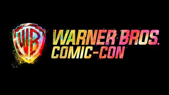 Warner Bros Skipping SDCC 2019 Hall H Panel