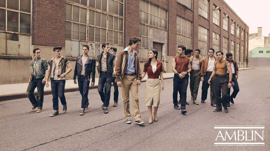 West Side Story Steven Spielberg