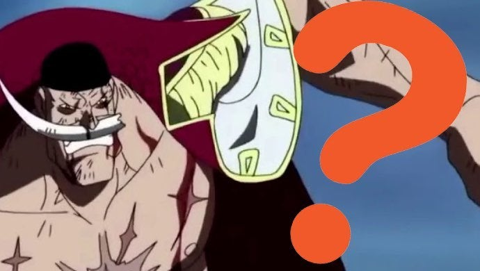 whitebeard one piece
