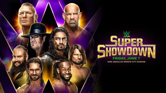 WWE-Super-Showdown-2019-logo