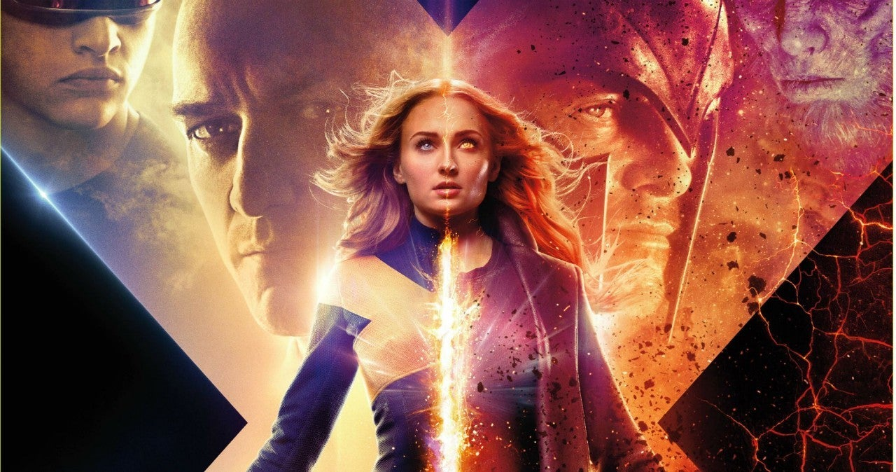X-Men Dark Phoenix Box Office Thursday Preview Night