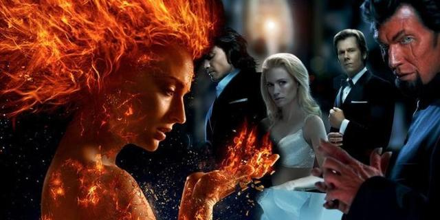 X-Men: Dark Phoenix Director Reveals Why He Kept the Hellfire Club Out of the Movie