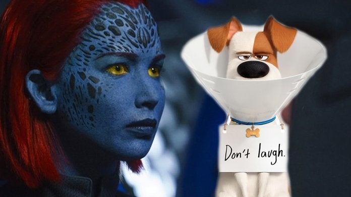 x-men dark phoenix secret life of pets box office opening