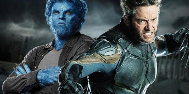 X-Men Fear the Beast Wolverine ComicBookcom