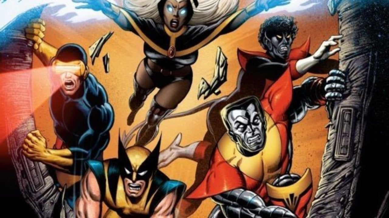 Former Marvel Executive and Writers Share Details on the '80s X-Men Movie That Almost Happened
