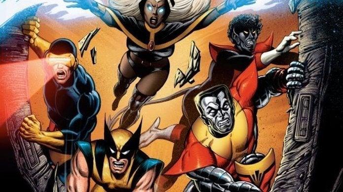 X-Men Movie 1980s Proteus