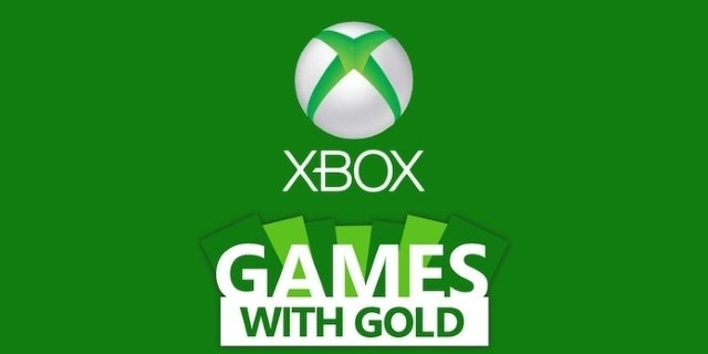 Two New Xbox Games With Gold Titles Are Now Available