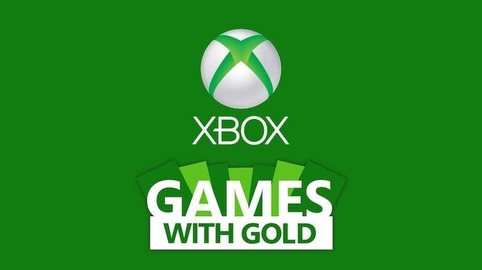 Xbox Games With Gold para Julho revelado