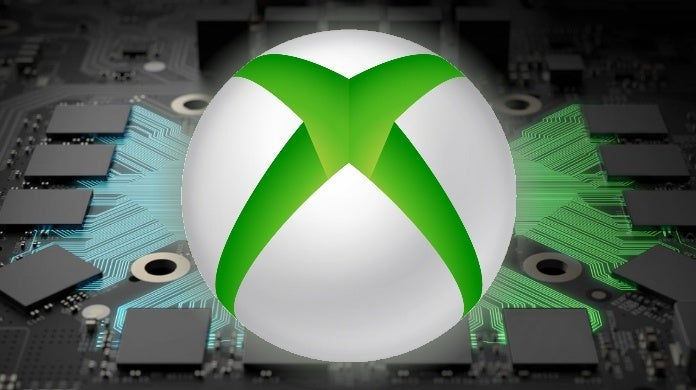 Xbox Scarlett é 4x mais poderoso que o Xbox One X