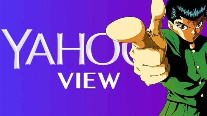 Yahoo-View