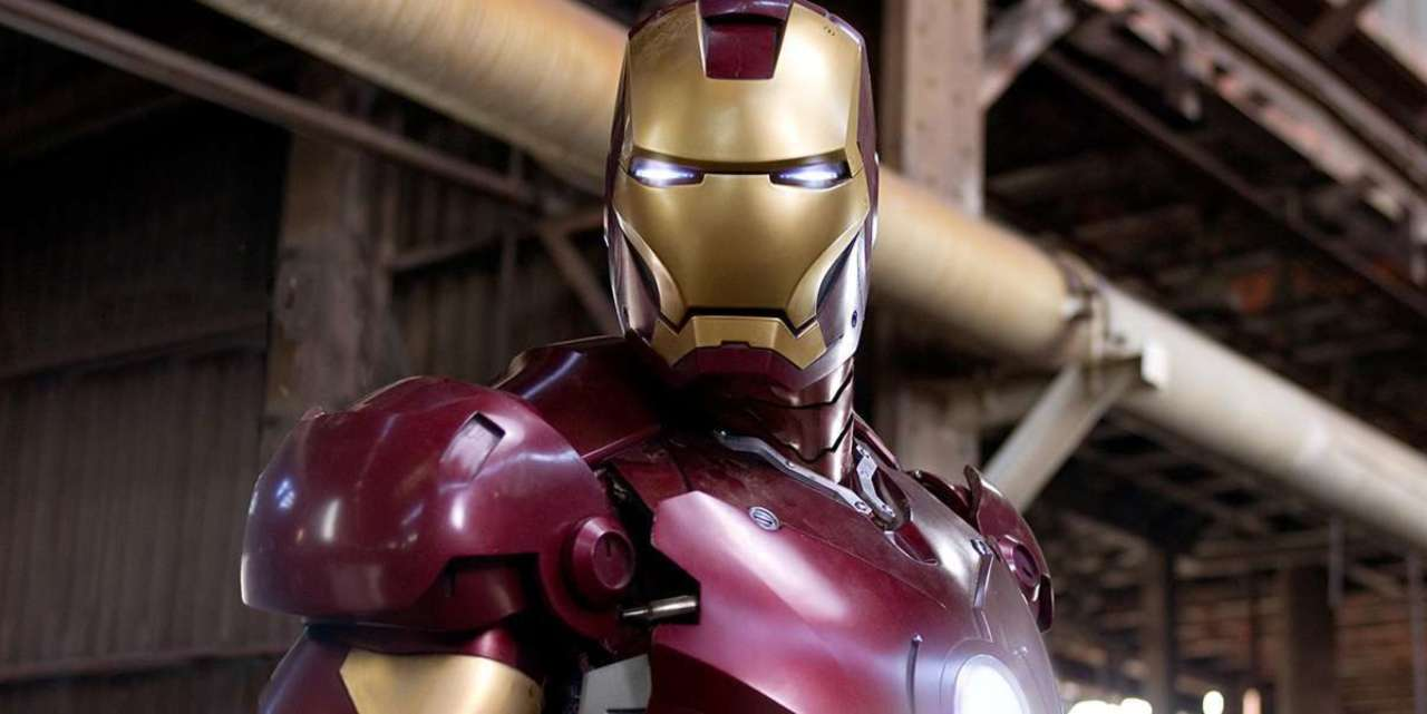 Disney Explores Iron Man's Suits Evolving Throughout Marvel History in New Video