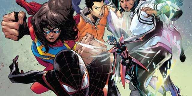 Did Marvel's SPOILER Just Betray Her Team?