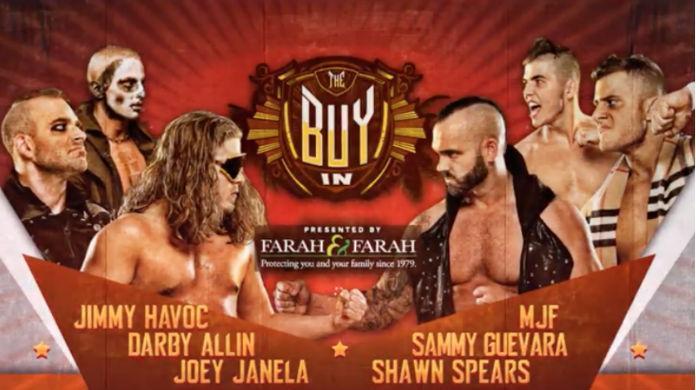 AEW-Fight-for-the-Fallen-Shawn-Spears-MJF-Janela