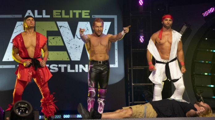 AEW-Young-Bucks-Kenny-Omega-Elite
