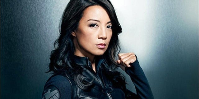 "Ming-Na Wen Is ""Numb and Emotional"" on Agents of SHIELD's Last Day of Filming"