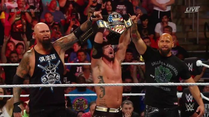 AJ-Styles-The-Club-Extreme-Rules