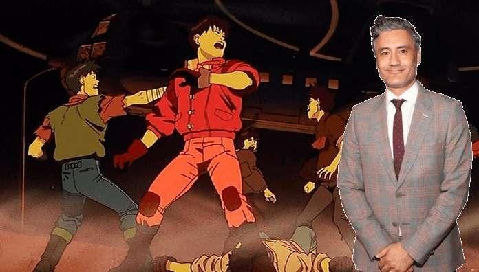 Akira Characters