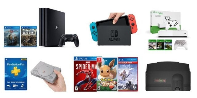 Last Call for the Biggest Prime Day Gaming Deals