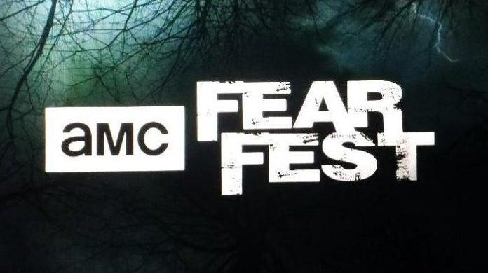 AMC-FearFest