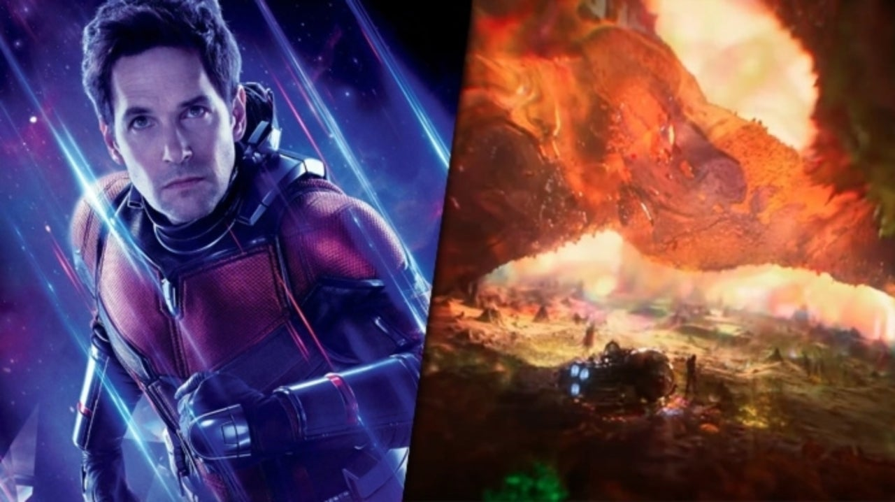 Avengers: Endgame Writers Clarify If Quantum Realm Protected Ant-Man From Snap