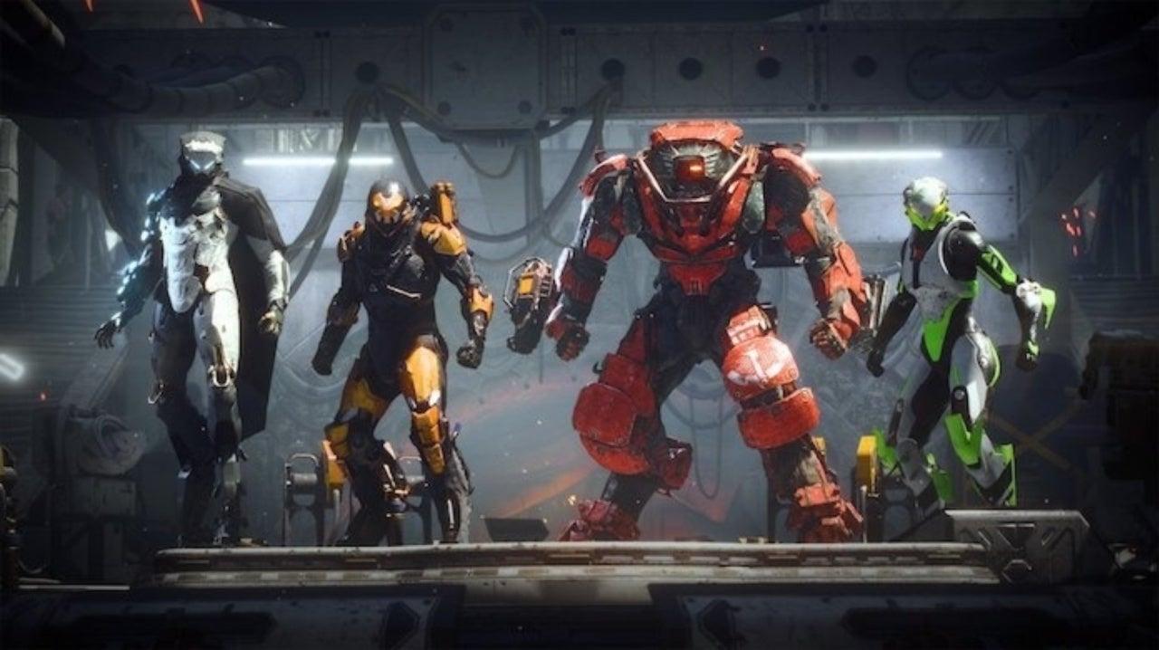 BioWare Details What's Next Anthem