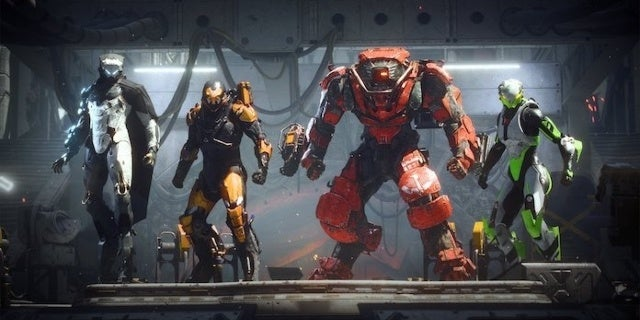 Anthem for PS4 and Xbox One Is Currently Dirt Cheap on Amazon