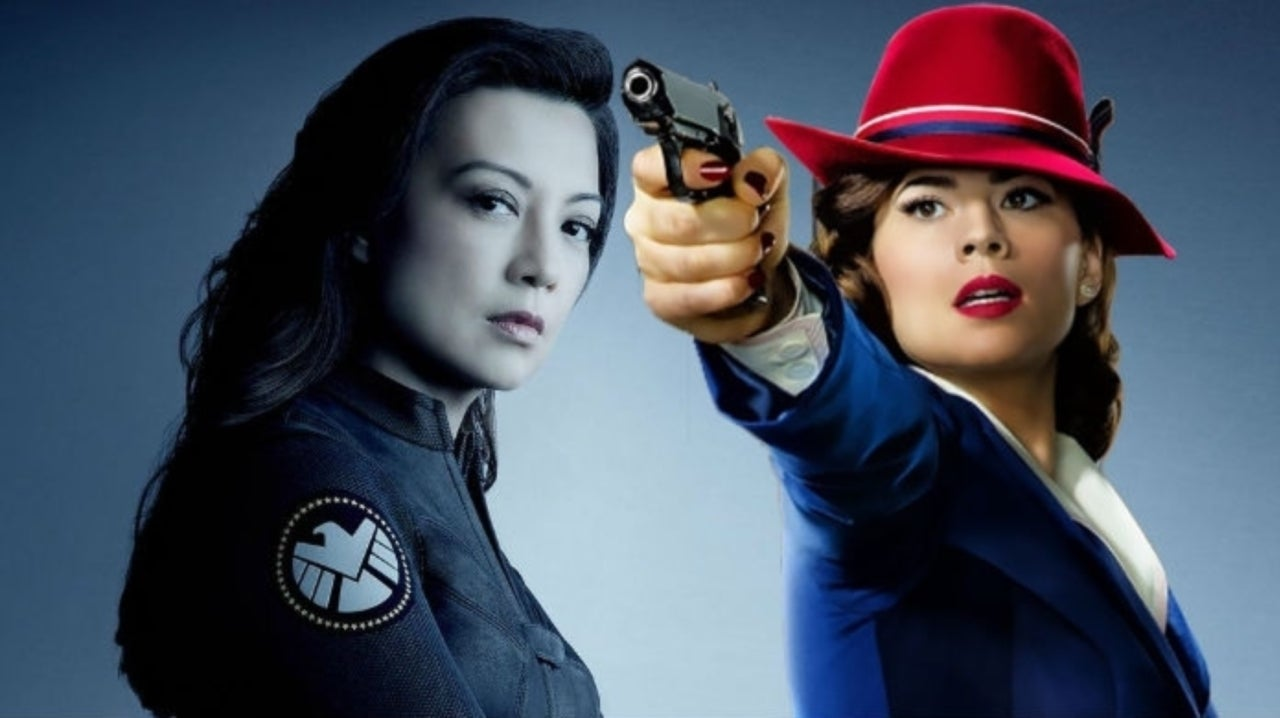 Agents of SHIELD Final Season May Have Agent Carter Crossover