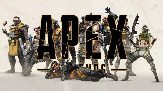 Apex Legends Changes Season 2