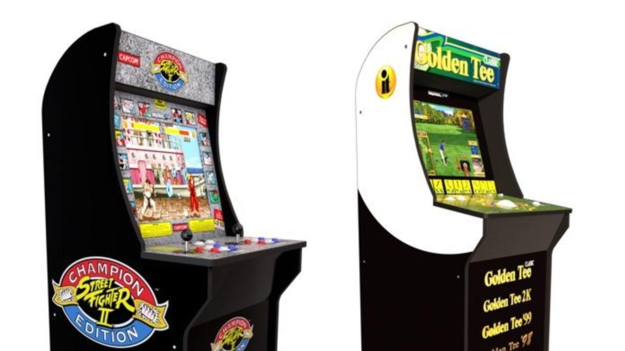 street fighter 2 arcade machine for sale