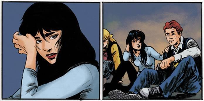 Archie vs Predator II #1 Review - Veronica