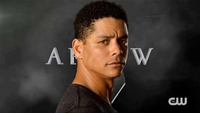 arrow-john-jr